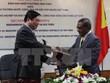 Vietnam et Timor-Leste promeuvent leur coopération commerciale