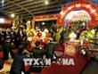 Début de la Fête du Temple des rois Tran à Thai Binh