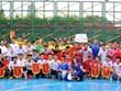 Célébration de la Journée des invalides de guerre et des Morts pour la Patrie à Macau