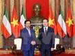 Le Koweït, partenaire important du Vietnam au Moyen-Orient