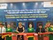 Exposition sur la Colombie à Hanoï