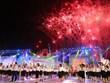 Diverses activités en l'honneur de la fête des rois fondateurs Hung