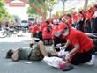 La Journée mondiale des premiers secours 2019 célébrée à Da Nang