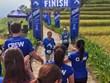 4.000 coureurs participeront à la course de montagne de Sa Pa