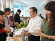 Start-up: dynamiser les potentiels de Dak Lak