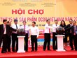 La foire de Hai Duong présente des produits d'artisanat OCOP
