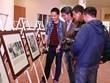 Exposition de photos et de documents sur la promotion des droits de l'homme au Vietnam