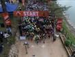 Les coureurs vietnamiens remportent le Marathon en sentier du Vietnam 2020