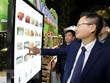 Le Vietnam a un marché de l'e-commerce en plein essor, selon Business Times