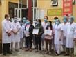 Ha Nam: trois patientes d'infection par le coronavirus annoncées guéries