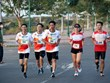 Près 400 coureurs participent au marathon Mui Ne Dunes à Binh Thuan