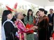 La présidente de l'AN vietnamienne Nguyên Thi Kim Ngân entame sa visite officielle au Maroc