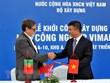Une entreprise étrangère commence à investir dans la ZI du Vietnam à Cuba