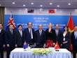 Le Vietnam et la Nouvelle-Zélande forgent un partenariat stratégique