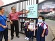 La Malaisie et Singapour sont influencés par le smog