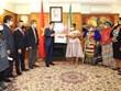 Le Vietnam aide l'Afrique du Sud à combattre le coronavirus