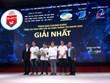 Le Vietnam remporte le concours des étudiants de l'ASEAN sur la sécurité de l'information 2020
