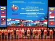 Exposition sur la Communauté de l'ASEAN à Binh Phuoc