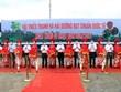 Hai Duong exporte ses premières tonnes de litchi de l'année 2021