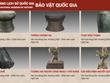 Le Musée national d'histoire du Vietnam lance une visite en 3D