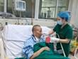 COVID-19 : le 19e patient, l'un des plus graves cas, sera déclaré guéri