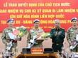 Trois officiers vietnamiens participent aux opérations onusiennes