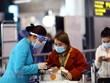 Covid-19 : refus de transporter les passagers qui n'effectuent pas la déclaration médicale