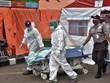 COVID-19 : l'Indonésie durcit des mesures préventives, les hôpitaux débordés