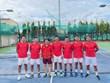 Coupe Davis 2022: le Vietnam se qualifie pour les play-offs du Groupe mondial II