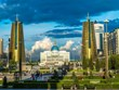 Exposition  de photos sur le Kazakhstan à Hanoi