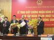 Remise des certificats d'investissement à deux grands projets à Ha Nam