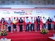 Ouverture de la Semaine de la Thaïlande 2019 à Bên Tre