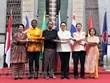 Journée de la famille de l'ASEAN célébrée à Rome