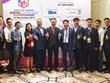 Le Vietnam remporte trois prix ASOCIO 2019