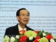 Célébration du centenaire de la Journée de l'indépendance de la Pologne à Ho Chi Minh-Ville