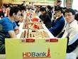 Le Tournoi international d'échecs HDBank 2019 attire plus de 300 joueurs