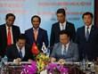 Long An et la province sud-coréenne de Chungcheongnam-do intensifient leur coopération