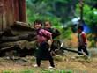 Soutenir les enfants dans les zones défavorisées
