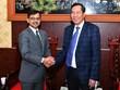 Renforcer la coopération entre le Vietnam et l'Inde dans la presse
