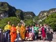 Vesak de l'ONU 2019: des délégués internationaux découvrent la beauté du Vietnam