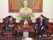 Can Tho renforce ses liens avec les localités cambodgiennes