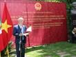 La 75e Fête nationale du Vietnam célébrée au Mexique