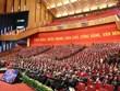 Cérémonie solennelle du 13e Congrès national du Parti