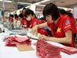 Quels sont les facteurs qui créent des avantages pour le secteur textile du Vietnam?