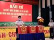 Ba Ria-Vung Tau: vote anticipé pour les soldats et pêcheurs en mer