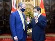Renforcement de la coopération Vietnam – Royaume-Uni