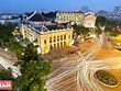 La France coopère avec le Vietnam pour développer les espaces verts à Hanoï