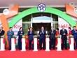 Le Premier ministre assiste à l'ouverture d'une foire des produits agricoles à Hanoï