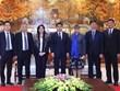 Pour célébrer les 60 ans de l'établissement des relations Vietnam-Cuba