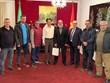 Rencontre des représentants des sectes d'arts martiaux vietnamiens en Algérie
